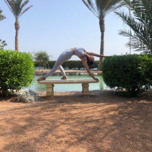 DD – vinyasa yoga – עדי כהן