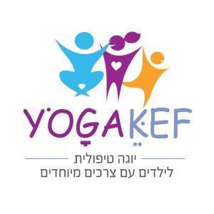 Yogakef מירה אלקלעי