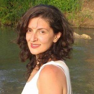 זהבה לוי רייך יוגה אינטגרטיבית
