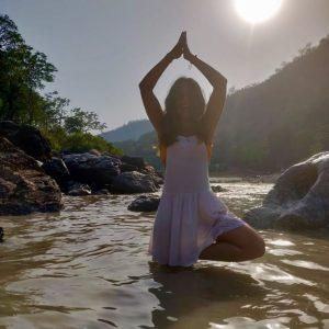 huja yoga